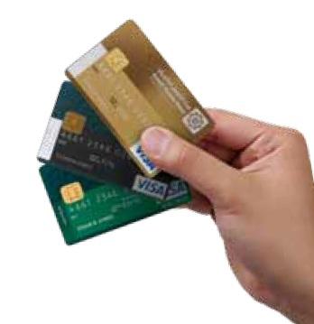 Ijara Cards