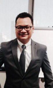 Ahmad Faizal