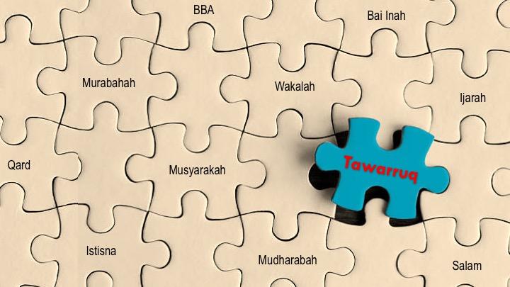Financing : Tawarruq (Commodity Murabaha)   Islamic Bankers